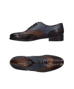 Duccio Del Duca | Обувь На Шнурках