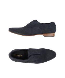 LUCA DI NAPOLI | Обувь На Шнурках