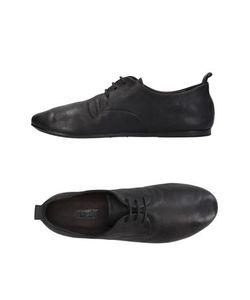 Marsell | Обувь На Шнурках