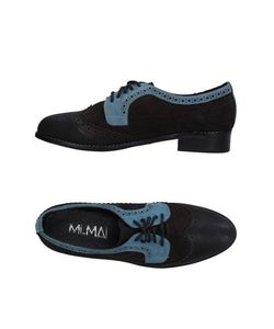 MI/MAI   Обувь На Шнурках