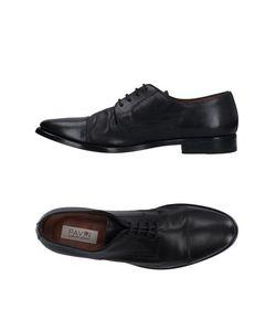 Pavin | Обувь На Шнурках