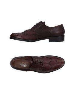 Premier | Обувь На Шнурках