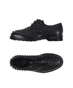 Cult   Обувь На Шнурках
