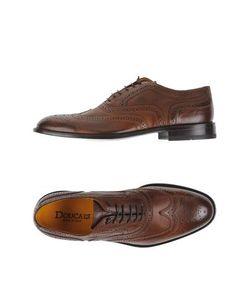 Doucal's | Обувь На Шнурках