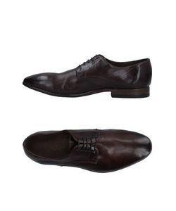 Preventi | Обувь На Шнурках