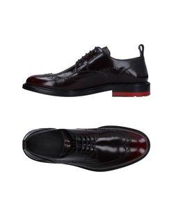 Dior Homme | Обувь На Шнурках