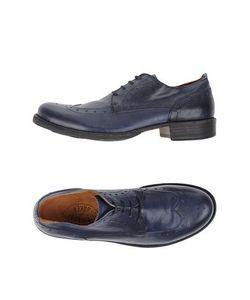 Fiorentini+Baker | Обувь На Шнурках