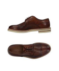Angelo Nardelli | Обувь На Шнурках