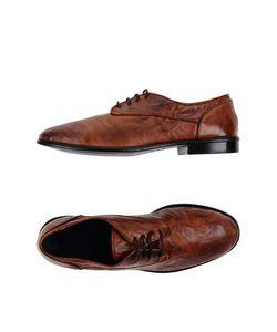 Kudetà | Обувь На Шнурках