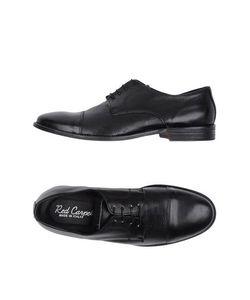 Red Carpet | Обувь На Шнурках