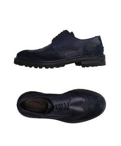 J.J. | Обувь На Шнурках