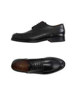 W.Gibbs | Обувь На Шнурках