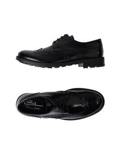 BRUNO LOASSES | Обувь На Шнурках