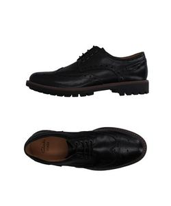 Clarks | Обувь На Шнурках