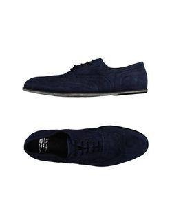 Fessura | Обувь На Шнурках