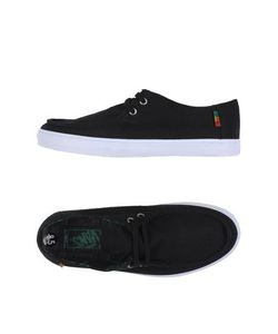 Vans | Обувь На Шнурках