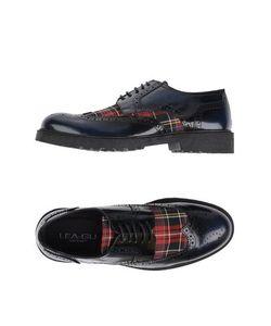 Lea-Gu | Обувь На Шнурках