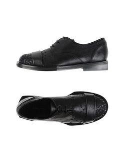 ACHILLES ION GABRIEL   Обувь На Шнурках