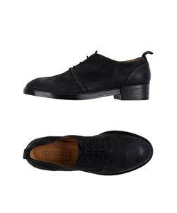Pomme D'Or | Обувь На Шнурках