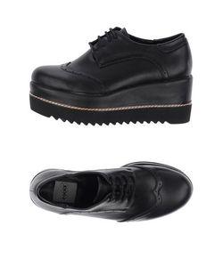 Police 883 | Обувь На Шнурках