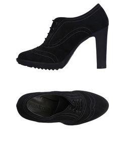 Nila&Nila   Обувь На Шнурках