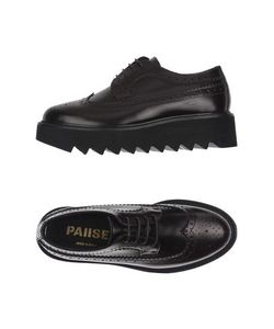 Pause | Обувь На Шнурках