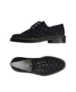 Miista | Обувь На Шнурках
