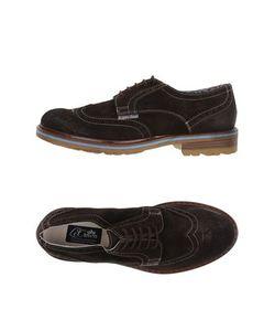Le Crown | Обувь На Шнурках