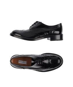 Fratelli Rossetti | Обувь На Шнурках