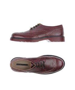 Emanuélle Vee | Обувь На Шнурках