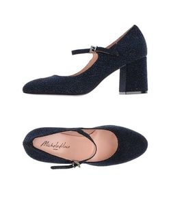 Michelediloco | Туфли