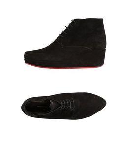 SLACK LONDON | Обувь На Шнурках