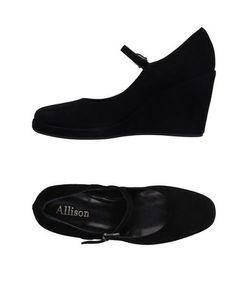 Allison | Туфли