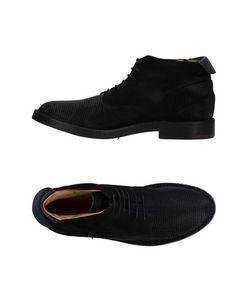 BUTTERO® | Обувь На Шнурках