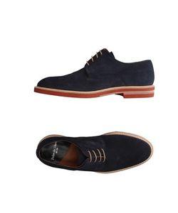Pedro Del Hierro | Обувь На Шнурках