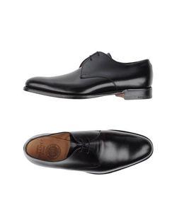 JOSEPH CHEANEY & SONS | Обувь На Шнурках