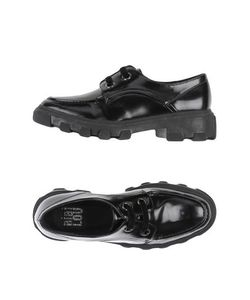 Bibi Lou | Обувь На Шнурках