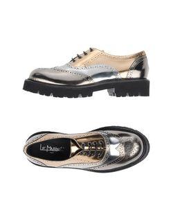 LE MARINĒ | Обувь На Шнурках