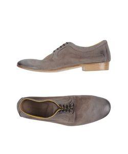 Savio Barbato | Обувь На Шнурках
