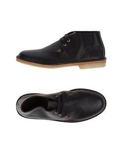 PERE BY N.D.C. | Обувь На Шнурках