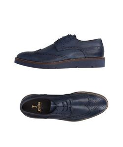 1° GENITO   Обувь На Шнурках