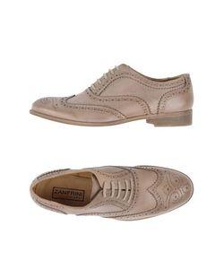 Zanfrini Cantù | Обувь На Шнурках