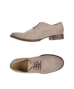Mr. Wolf | Обувь На Шнурках