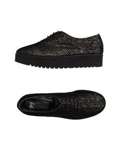 Lolo | Обувь На Шнурках