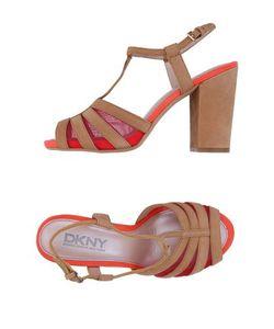 DKNY | Сандалии
