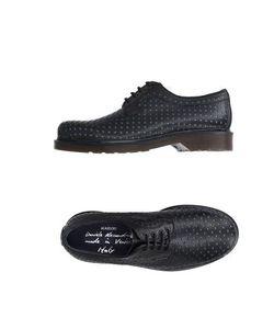 Daniele Alessandrini | Обувь На Шнурках