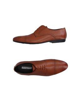 JEAN LOUIS SCHERRER | Обувь На Шнурках