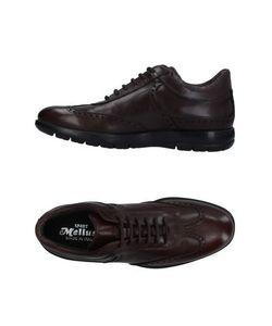 Melluso | Обувь На Шнурках