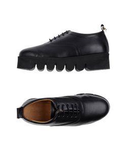 14ÈME ARRONDISSEMENT | Обувь На Шнурках