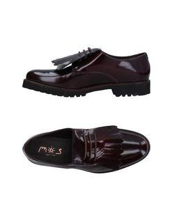 Mos | Обувь На Шнурках